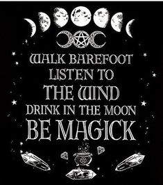 This is mostly witchy stuff. I love this path and i intend to study and learn all about it. Witch Quotes, Witch Meme, Pagan Quotes, Scary Quotes, Magical Quotes, Which Witch, Under Your Spell, Season Of The Witch, Modern Witch