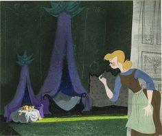 "Mary Blair concept art for Walt Disney's ""Cinderella"" Mary Blair, Character Concept, Character Design, Cinderella Art, Cinderella Cartoon, Walt Disney Animation, Disney Pixar, Disney Artists, Disney Kunst"
