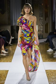 Cosel/ Palazzo Visconti/ Emerging Talents Show, Queen of Coral Reefs Collection ss2021