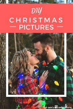 7 Tips for DIY Christmas card pictures