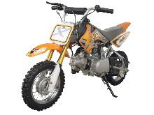 MINI DIRTBIKE SEMI AUTO 70 CC Street Legal Moped, Gas Scooters For Sale, 4 Wheelers, Pit Bike, 50cc, Go Kart, Motorcycle