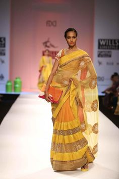 Wills Lifestyle India Fashion Week 2013 | The Luxe Report