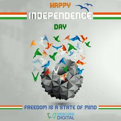 Carried with care, coated with pride,  Dipped in love, fly in glory, Moments of freedom in shade of joy. Proud to be an Indian.. #Advance #HappyIndependenceDay