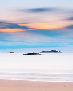 Singing Beach in Massachusetts | Photo by Greg Dubois