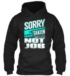 Not Job - Super Sexy