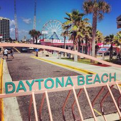 Daytona Beach, Orlando