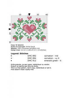 Valentine freebie: Honeyberry Kingdom