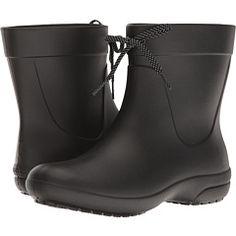 e99781914be Crocs Freesail Shorty Rain Boot. Wellington ...