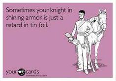 Thats my husband, but I love him! ;)