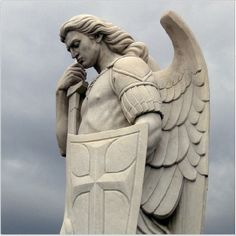 Saint Michael the Archangel