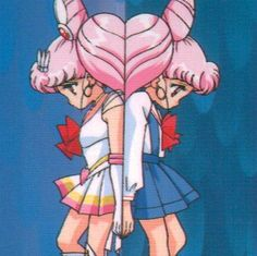 Super Sailor Chibimoon/Chibiusa