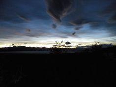 Tolhuin, Patagonia argentina
