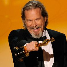 """Jeff Bridges won Best Actor for (""""Crazy Heart"""") in 2009"""