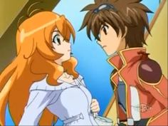 Do think Dan and Alice are also a nice couple? - Bakugan Battle ...