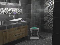 Επιτραπέζιος νιπτήρας Zefiro 70 x 38 cm. προιόν του Ιταλικού εργοστασίου Scarabeo. Toilet, Sink, Bathroom, Home Decor, Sink Tops, Washroom, Flush Toilet, Vessel Sink, Decoration Home
