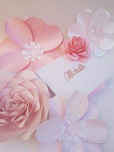 www.etsy.com/shop/ontrendideas #bridesmaidboxes #wedding #gifting #giftbox #clamshellbox #template