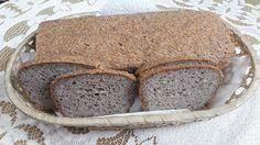 W garach u Gosi: Chleb z kaszy gryczanej