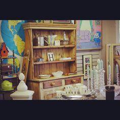 Nice Bookshelf!