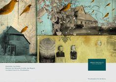Einladungskarte Bayreuth