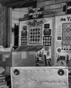 time machine antique mall
