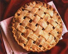 This was a hit at Thanksgiving - my husband said it was the best piece of apple pie he ever had!