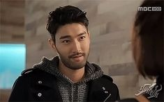 Siwon - She Was Pretty