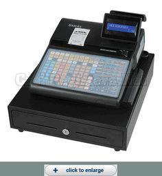 sam4s cash registers
