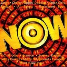"Now That's What I Call Music! | The Official Ranking Of The ""Now That's What I Call Music!"" CDs"