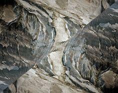 Dan Holdsworth — Works — Transmission: New Remote Earth Views