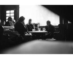 Channelling Robert Frank at the Southampton Arms. [2/3] - - - #blackandwhite #monochrome #street #streetphotography #documentary #pub #portrait #southamptonarms #oliverholms #fujifilm #fujifilmx100f #x100f #vsco #robertfrank #kentishtown