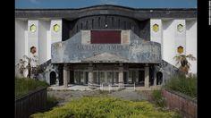 Incredible photos of abandoned Italian nightclubs - CNN.com