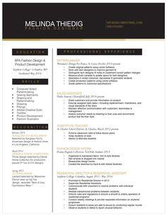 modern resume template cv template cover letter