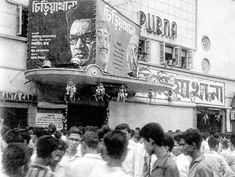 Satyajit Ray, Film Industry, Kolkata, Real Life, Times Square, Movies, Bengal, Travel, Book