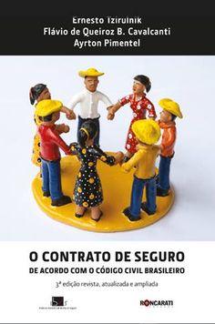 O Instituto Brasileiro de Direito do Seguro (IBDS) e a Editora Roncarati lançam simultaneamente na próxima quarta-feira (13),  a partir das 18h30,  na Livraria da Vila da Alameda Lorena,  três