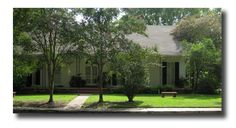River Bend Bed And Breakfast In Natchitoches La