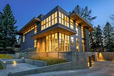 New Homes For Sale, Calgary, Mansions, House Styles, Places, Home Decor, Decoration Home, Manor Houses, Room Decor