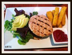 Review - Candle 79 Vegan Restaurant NYC from Eatdrinkshrink.com