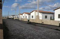 IRAM DE OLIVEIRA - opinião: Caixa cobra dívida de moradores do  Vingt Rosado