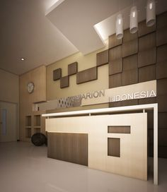 Project Kantor PT. Arion Indonesia 0822 3644 4481 || 0812 3320 1275 Kitchen Sets, Backdrops, Flat Screen, Motorcycles, Interior, Projects, Design, Offices, Diy Kitchen Appliances