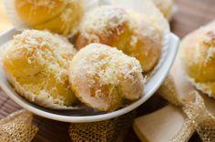 Filipino bun recipe cheddar and sugar