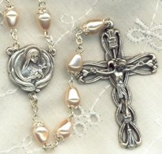 St. Theresa rosary