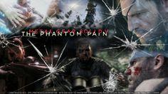 Novidades do novo modo multiplayer de Metal Gear Solid V: The Phanton Pain, confira as imagens e o trailer completamente legendado em português. http://acessogames.com.br/metal-gear-solid-v-the-phanton-pain-tera-um-vasto-multiplayer/