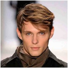 Top Mens Hairstyles for 2014, Short Sides Long Top Mens Hairstyles