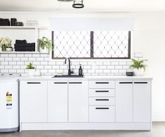 This makeover turned a ramshackle wash room into a streamlined laundry in just over a week At a glance Who lives here? Ashwini Singh (personal assistant). Where is it? Avondale, Auckland. Lived here for… four years. How long did the makeover take? Just over a week. Who was your stylist? Your Home and Garden contributor …