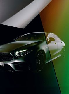 From hybrid supercars to hi-tech campervans, Germany is pushing auto innovation into top gear. Think AI dashboards, pure electric ideals and cult concept hits. Here's all you need to know about the very best in German motor manufacturing and design in 2018... | #cars #innovation #germancars | Mercedes-Benz CLS car