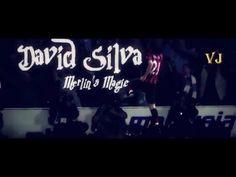David Silva - Merlin's Magic