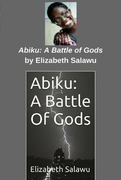 #6 Here's a book that's a mixture of erotica, African folklore and fantasy. Give yourself a treat and try this heady, powerful novella http://anngirdharry.weebly.com/blog/a-valentines-treat