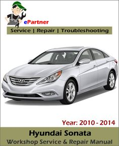 30 best hyundai service manual images on pinterest repair manuals rh pinterest com 2010 hyundai elantra service manual 2010 hyundai elantra shop manual
