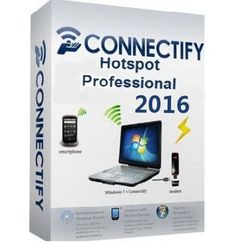 Connectify Hotspot Pro 2016 Full Crack + License Key Free Download