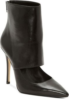 ShopStyle: Truth or Dare by Madonna Shoes, Charleen Ankle Booties